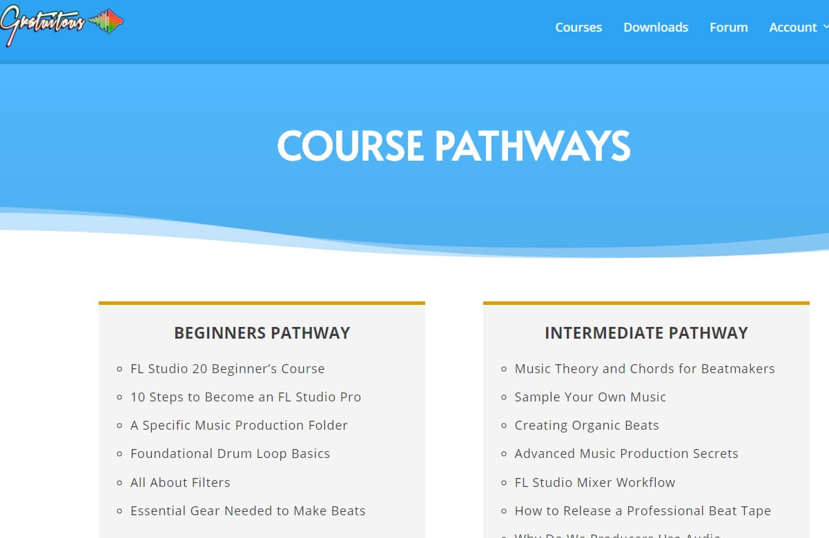 new pathways coming to the membership