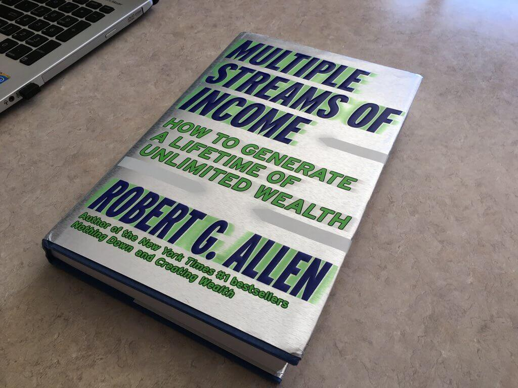 multiple streams of income by robert g. allen